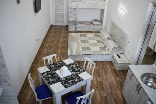 Hostel Mandaria - фото 4
