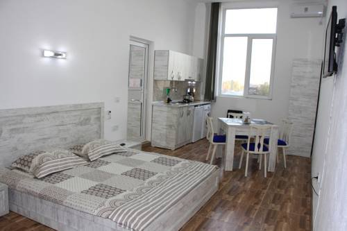 Hostel Mandaria - фото 5