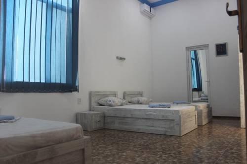 Hostel Mandaria - фото 7