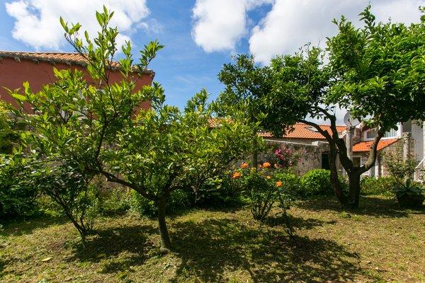 Villa Marini Dvori - фото 10