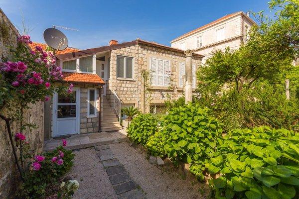 Villa Marini Dvori - фото 20