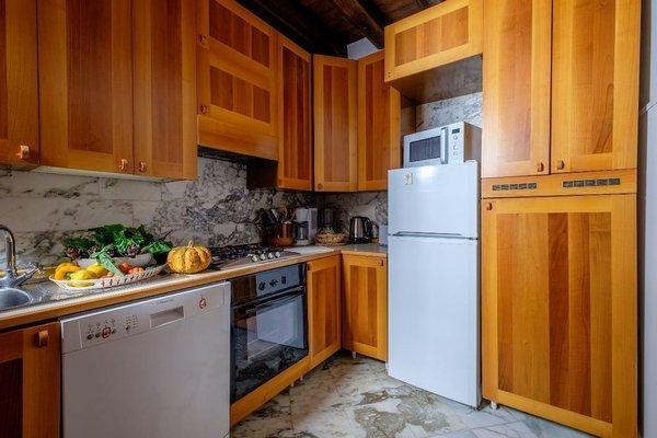 Casa Dell'Albero - фото 15