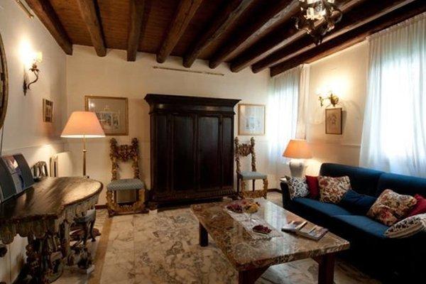 Casa Dell'Albero - фото 19