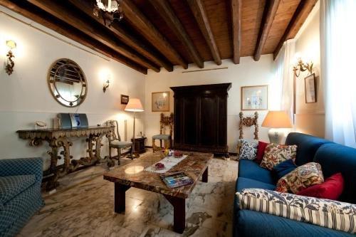 Casa Dell'Albero - фото 23