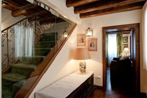 Casa Dell'Albero - фото 7