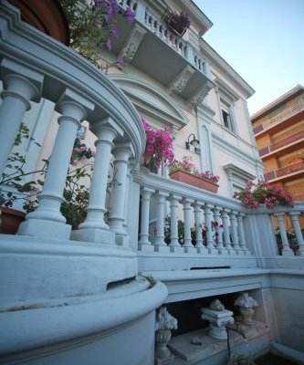 Villa L'Aurora - фото 21
