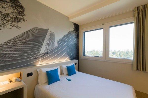 B&B Hotel Milano Cenisio Garibaldi - фото 50