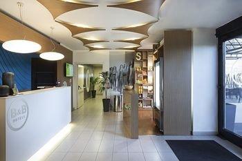 B&B Hotel Milano Cenisio Garibaldi - фото 15