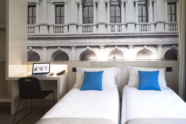 B&B Hotel Milano Cenisio Garibaldi - фото 19
