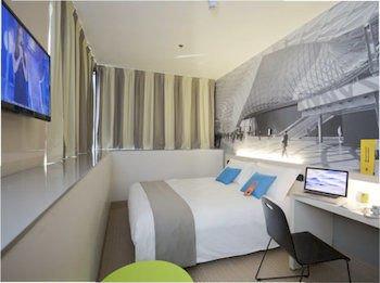 B&B Hotel Milano Cenisio Garibaldi - фото 2