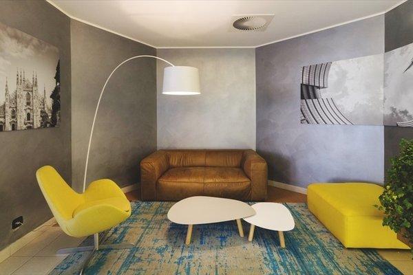 B&B Hotel Milano Cenisio Garibaldi - фото 4