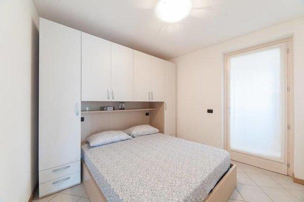 Гостиница «Appartamento Bellavista», Fonteno