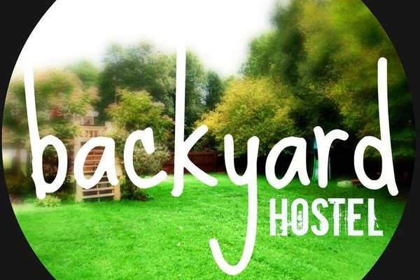 Backyard Hostel, Кишинев