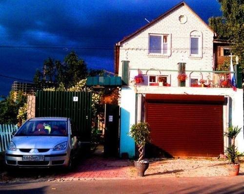 Гостевой дом Валентина - фото 22
