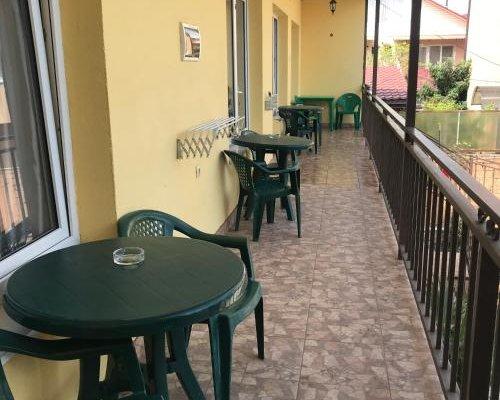 Мини-отель Солнечный дворик - фото 4