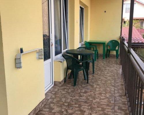 Мини-отель Солнечный дворик - фото 5