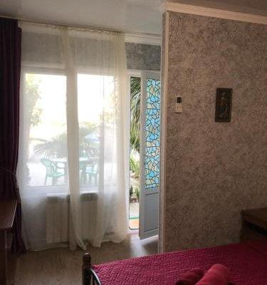 Мини-отель Солнечный дворик - фото 8