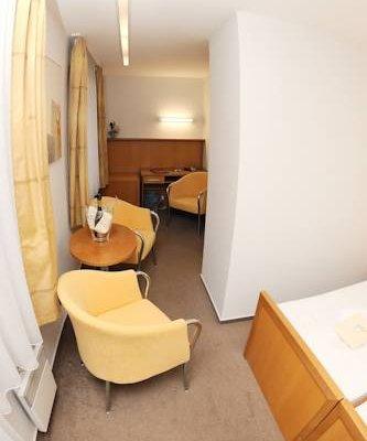 Hotel Prosperita - фото 2
