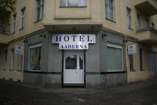 Aaberna - фото 1