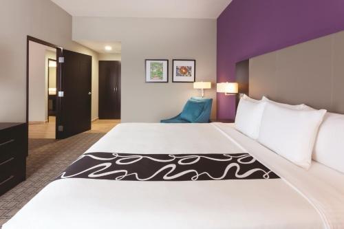 LQ Hotel Tegucigalpa - фото 50