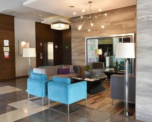 LQ Hotel Tegucigalpa - фото 16