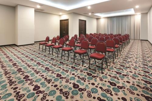 LQ Hotel Tegucigalpa - фото 17