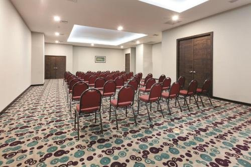 LQ Hotel Tegucigalpa - фото 18