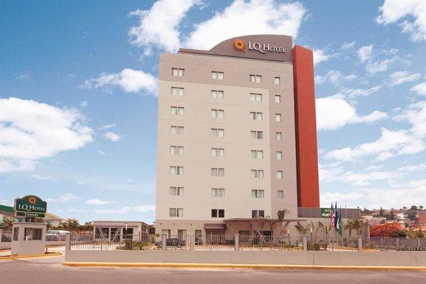 LQ Hotel Tegucigalpa - фото 23