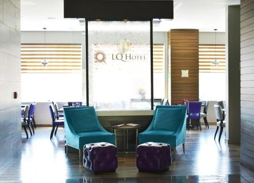 LQ Hotel Tegucigalpa - фото 5