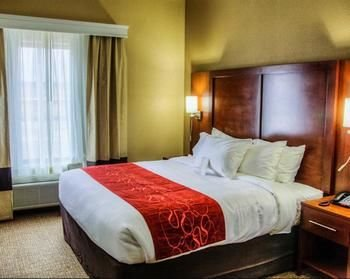Photo of Comfort Suites Plymouth near US-30