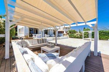 Villa Sea Breeze - фото 30