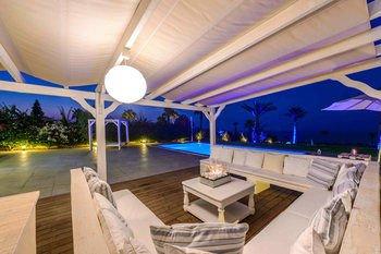 Villa Sea Breeze - фото 12