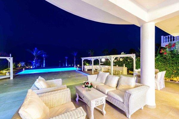 Villa Sea Breeze - фото 13
