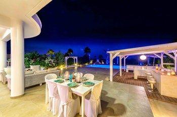 Villa Sea Breeze - фото 14