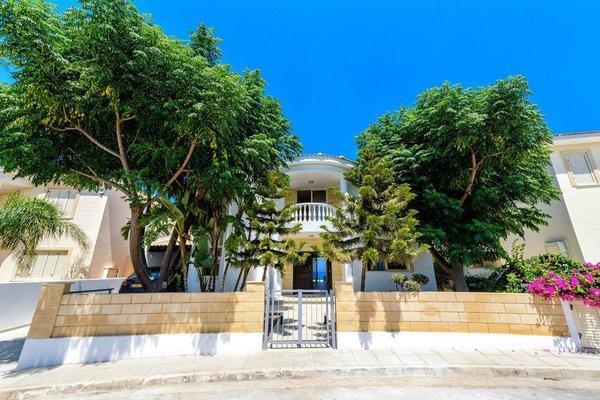 Villa Sea Breeze - фото 17