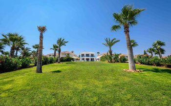 Villa Sea Breeze - фото 18