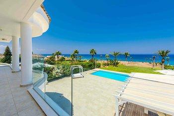 Villa Sea Breeze - фото 19