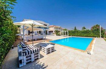 Villa Sea Breeze - фото 20