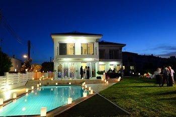 Villa Sea Breeze - фото 21