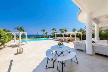 Villa Sea Breeze - фото 22