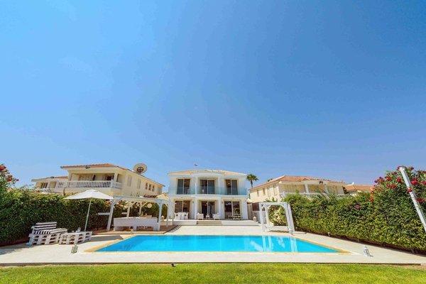 Villa Sea Breeze - фото 23