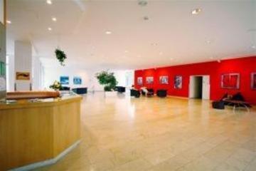 Отель «MediClin Baar-Zentrum», Донауэшинген