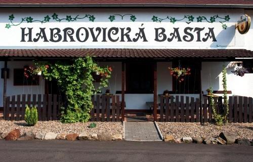 Penzion Habrovicka Basta - фото 14