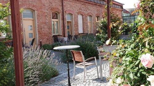 Appartementhaus am Liesingbach - фото 19
