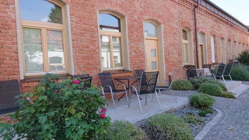 Appartementhaus am Liesingbach - фото 21