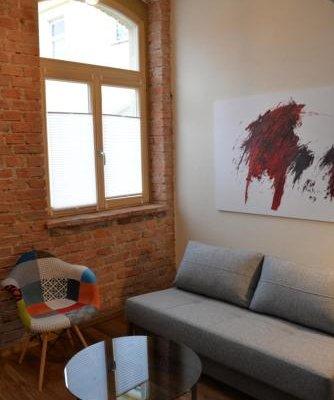 Appartementhaus am Liesingbach - фото 4