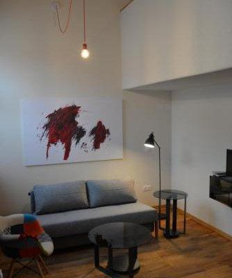 Appartementhaus am Liesingbach - фото 6