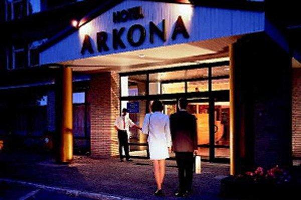 ARKONA HOTEL - фото 10