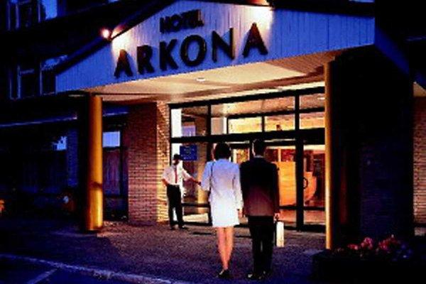 ARKONA HOTEL - фото 9