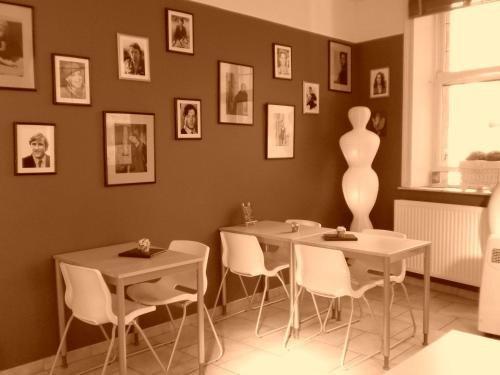 Hotel Les Acteurs - фото 10